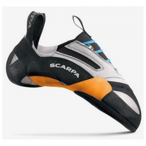 scarpette arrampicata