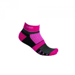 3I95766 TRAIL SOCKS COOLMAX