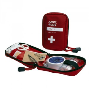 CARE PLUS PLUS FIRST AID KIT BASIC