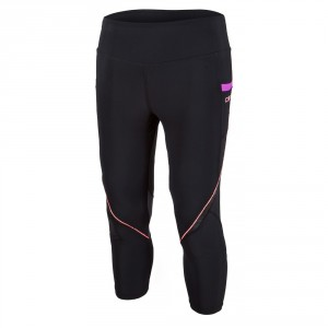 CMP - WOMAN RUNNING ¾ PANT 3C81066