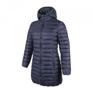 3Z27566 WOMAN JACKET ZIP HOOD