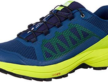 the latest 90d7b fe4dc Scarpe SALOMON – XA ELEVATE GTX