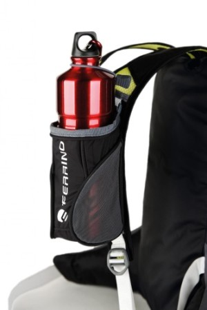 X-TRACK BOTTLE HOLDER