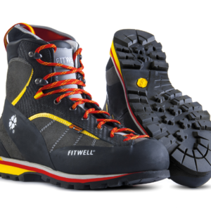 scarpe alpinismo